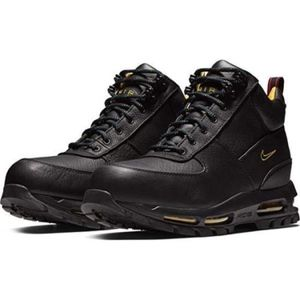 Nike ACG Air Max Goadome Boots black/yellow NEW!